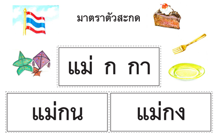 แบบฝึกวิชาภาษาไทย ระดับชั้นประถมศึกษาปีที่ 1 มีทั้งหมด 25 บท โดยแบ่งออกเป็น  5 ชุด ๆ ละ 5 บท (สามารถดาวน์โหลดแบบชุดได้ตามลิ้งค์) ดังนี้ ...